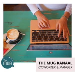 The Mug Kanaak coworking